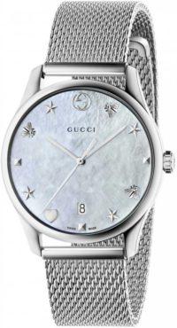 Женские часы Gucci YA1264040 фото 1