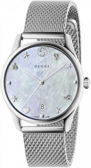Gucci YA1264040 G-Timeless