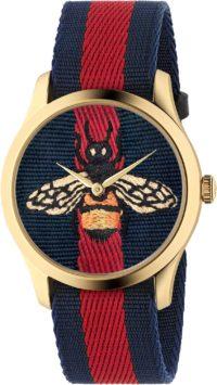 Женские часы Gucci YA1264061A фото 1