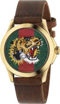 Женские часы Gucci YA126497 фото 1