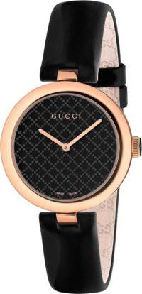 Женские часы Gucci YA141401 фото 1