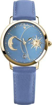 Женские часы L Duchen D781.28.32 фото 1