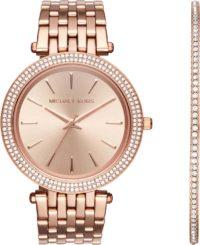 Женские часы Michael Kors MK3715 фото 1