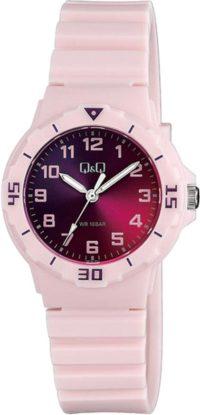 Женские часы Q&Q VR19J021Y фото 1