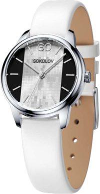 Женские часы SOKOLOV 327.71.00.000.07.03.2 фото 1