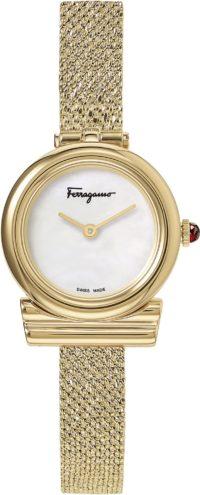Женские часы Salvatore Ferragamo SFIK00819 фото 1