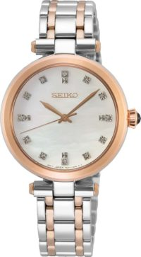 Женские часы Seiko SRZ534P1 фото 1