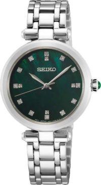 Женские часы Seiko SRZ535P1 фото 1