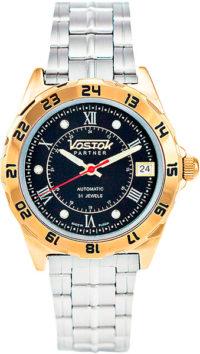 Мужские часы Восток 259191 фото 1