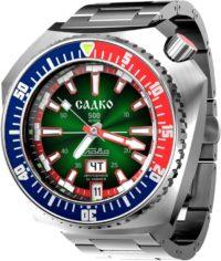 Мужские часы Слава 5007169/100-2427 фото 1