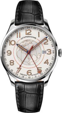 Мужские часы Штурманские 51524-1071661 фото 1
