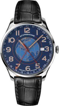 Мужские часы Штурманские 51524-1071662 фото 1