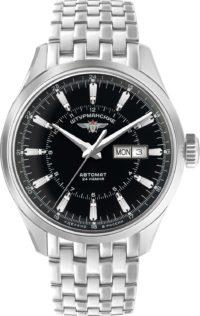 Мужские часы Штурманские NH36-1891770B фото 1