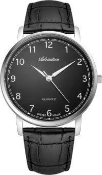 Мужские часы Adriatica A1287.5224Q фото 1
