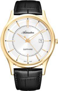 Мужские часы Adriatica A1296.1213Q фото 1
