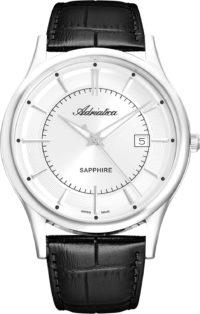 Мужские часы Adriatica A1296.5213Q фото 1