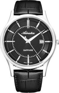 Мужские часы Adriatica A1296.5214Q фото 1