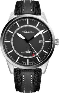 Мужские часы Adriatica A8186.5214Q фото 1
