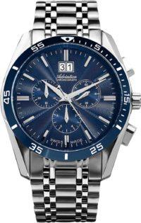 Мужские часы Adriatica A8202.T115CH фото 1