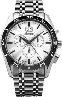 Мужские часы Adriatica A8202.Y113CH фото 1