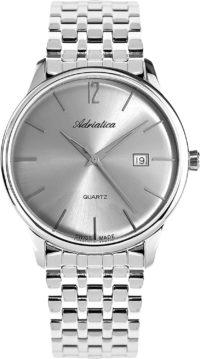 Мужские часы Adriatica A8254.5157Q фото 1