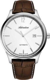 Мужские часы Adriatica A8271.5253A фото 1