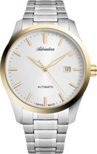 Мужские часы Adriatica A8277.2113A фото 1