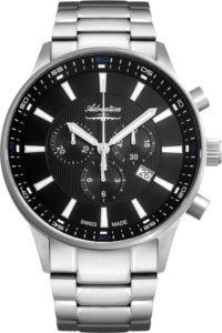 Мужские часы Adriatica A8281.4114CH фото 1