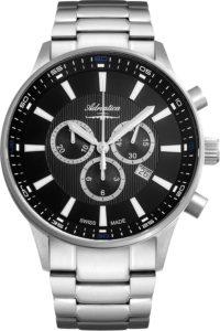 Мужские часы Adriatica A8281.4116CH фото 1