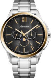 Мужские часы Adriatica A8283.2166QF фото 1