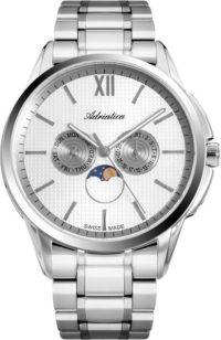 Мужские часы Adriatica A8283.5163QF фото 1