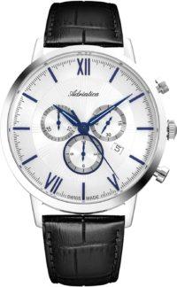Мужские часы Adriatica A8298.52B3CH фото 1