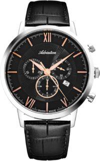 Мужские часы Adriatica A8298.52R4CH фото 1