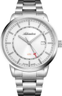 Мужские часы Adriatica A8307.5113Q фото 1