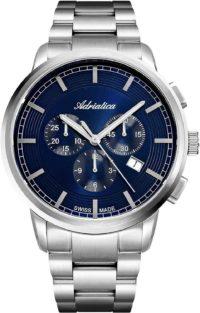 Мужские часы Adriatica A8307.5115CH фото 1