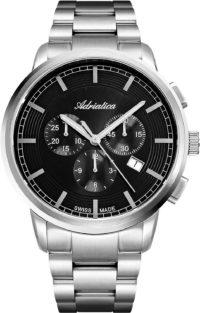 Мужские часы Adriatica A8307.5116CH фото 1