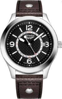 Мужские часы Adriatica A8312.5B24Q фото 1