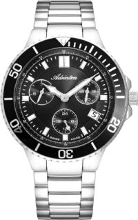 Мужские часы Adriatica A8317.5114QF фото 1