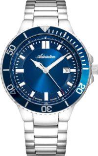 Мужские часы Adriatica A8317.5115Q фото 1