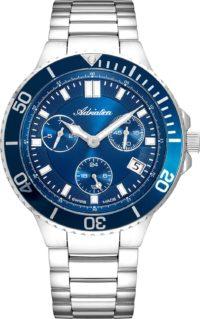 Мужские часы Adriatica A8317.5115QF фото 1