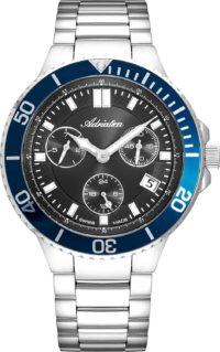 Мужские часы Adriatica A8317.5116QF фото 1