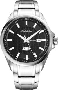 Мужские часы Adriatica A8321.5114Q фото 1