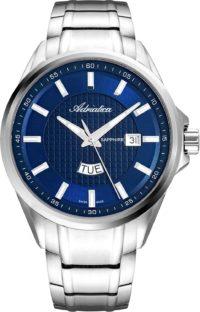 Мужские часы Adriatica A8321.5115Q фото 1