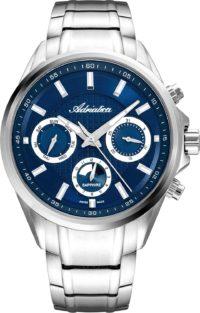 Мужские часы Adriatica A8321.5115QF фото 1