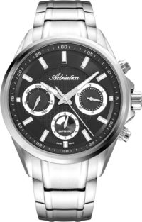 Мужские часы Adriatica A8321.5117QF фото 1