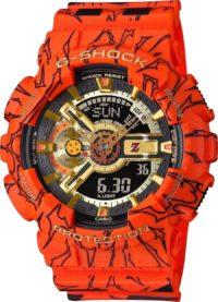 Мужские часы Casio GA-110JDB-1A4ER фото 1
