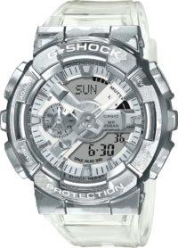 Мужские часы Casio GM-110SCM-1AER фото 1