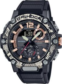 Мужские часы Casio GST-B300WLP-1AER фото 1