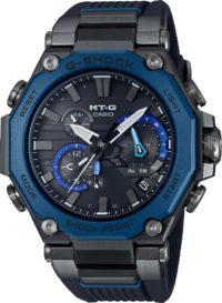 Мужские часы Casio MTG-B2000B-1A2ER фото 1