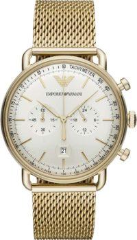 Мужские часы Emporio Armani AR11315 фото 1